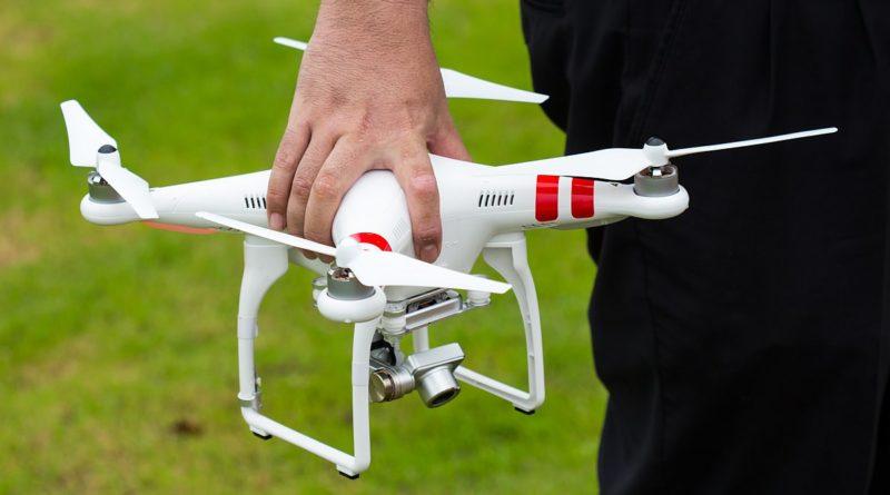 美國近 30 萬部無人機已登記,只有總數三分一