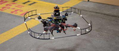 美國防部開發 DARPA FLA 無人機飛控演算法