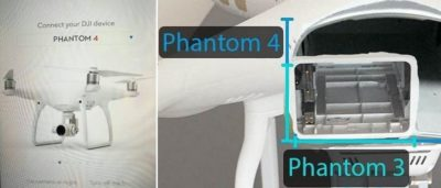 DJI Phantom 4 功能規格搶先預覽