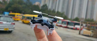 全球最小圖傳空拍機 RC Leading RC101W