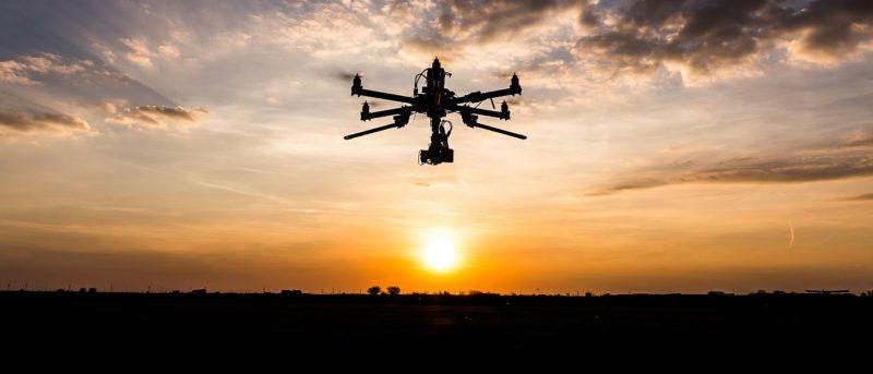 美國無人機登記明天為死線