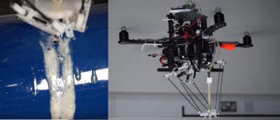 BuilDrone 海空兩棲無人機