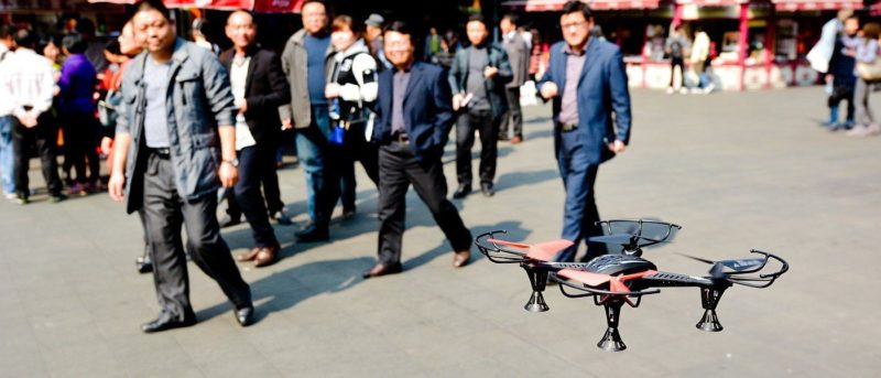 深圳一年出口 31 億人民幣無人機