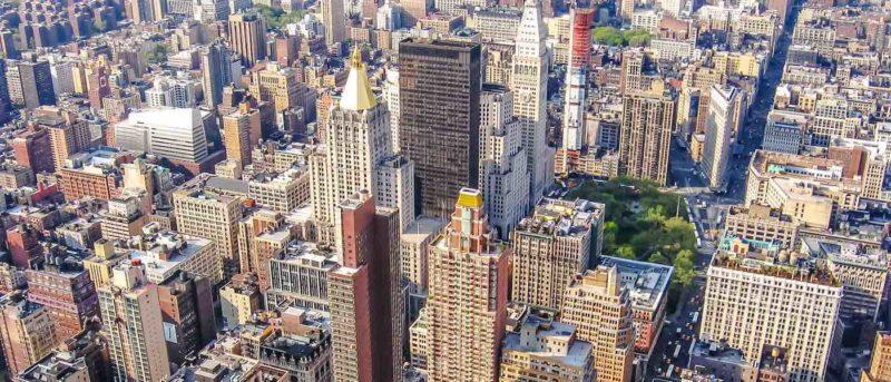 FAA 紐約 無人機