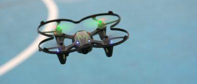 Hubsan X4 camera 航拍機性能評測