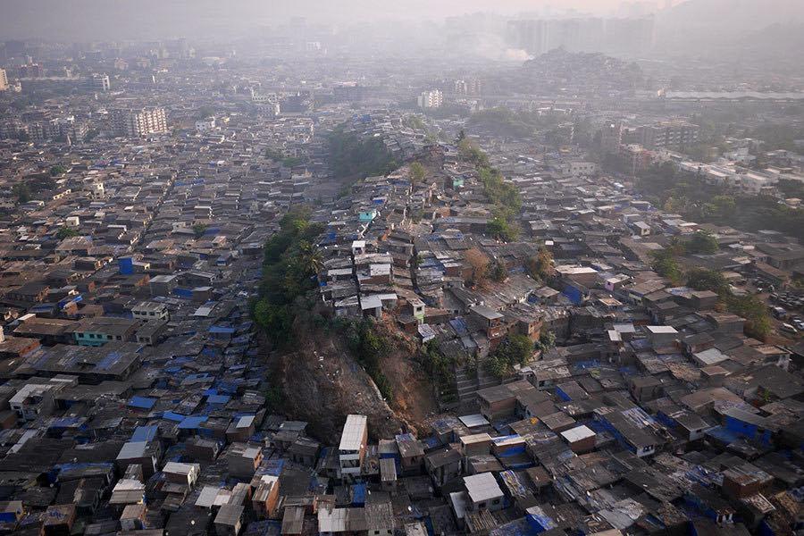 孟買 Hill 3