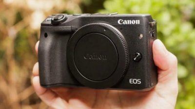Canon 或於 8 月推專業級無反單眼