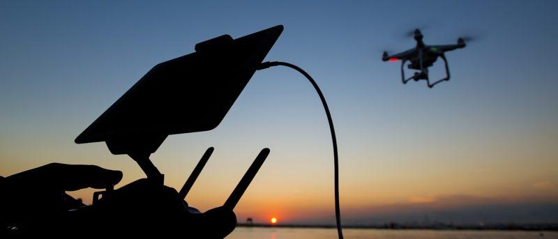 9 大無人機飛行花式基礎動作