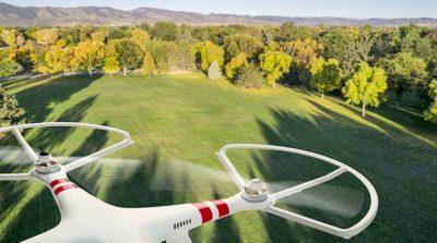 英國要求無人機預設地理圍欄功能