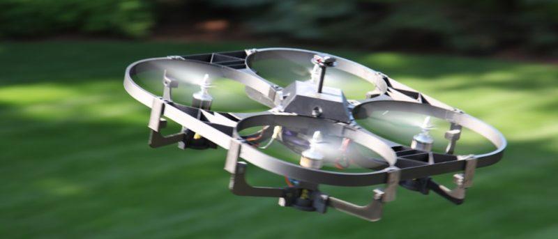 Freebird 無人機 3D列印