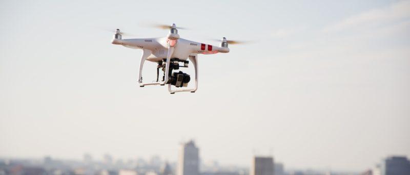 無人機二手交易興起 淘寶超方便