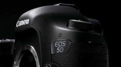 Canon EOS 5D Mark IV 或於 Photokina 露面