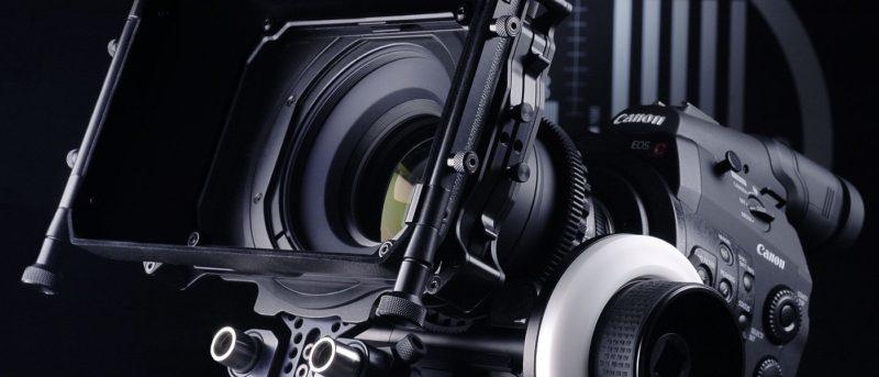 Canon 8K 攝影機或於全美廣播電視展亮相