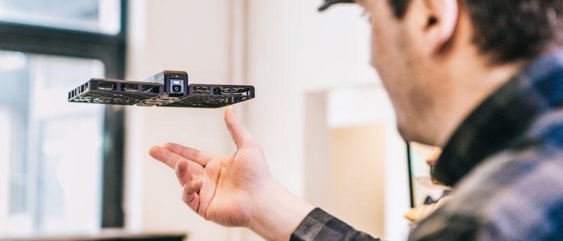 Hover Camera 自拍 無人機
