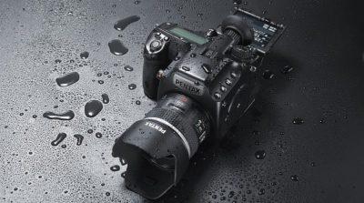 Pentax 645Z 後繼機或採用 1 億像素 CMOS