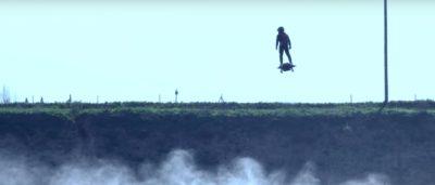 飛行滑板 Flyboard Air