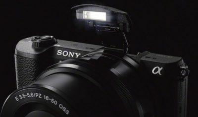 Sony 推出 8000 萬像素無反單眼相機