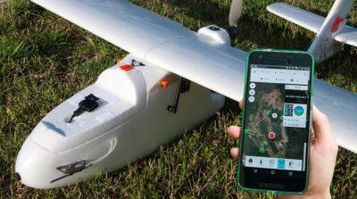 AirString GSM Telemetry 模組