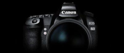 Canon EOS 5D Mark IV 攝錄規格或直逼 Canon EOS-1 DX Mark II