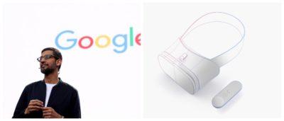 Google VR 裝置