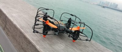 UDI RC U830 無人機體感遙控評測