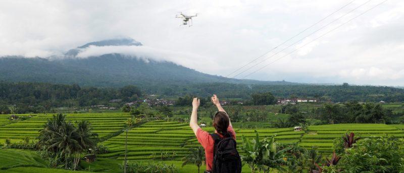 FAA 學生 放飛 無人機