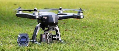FLYPRO XEagle 無人機高速飛行仍可自動避障