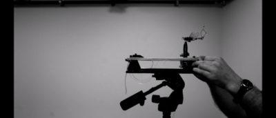 哈佛 大學 無人機 飛行 測試 飛蛾