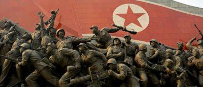 北韓 無人機 偷運 韓國