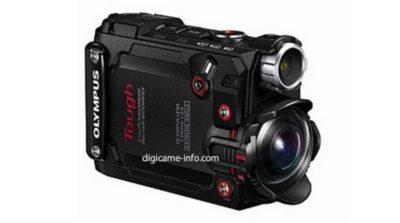 Olympus 首部運動相機