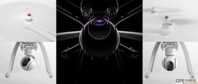 小米無人機發布會 逾20個平台網上同步直播