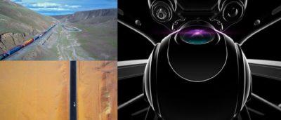 小米無人機空拍測試照片釋出