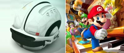 傳 Nintendo NX 將加入VR 玩法