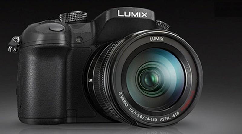 Panasonic Lumix DMC-GH5 只支援 4K 攝錄?