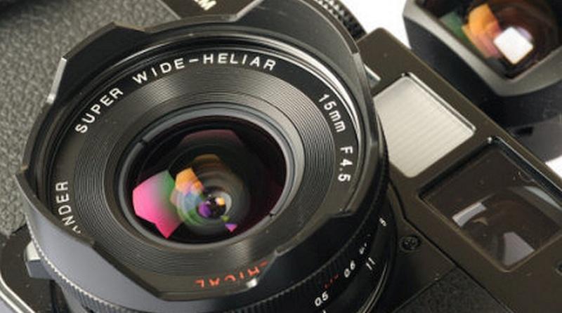 傳 Voigtlander 推出 M 接環相機