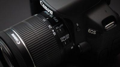 Canon EOS 800D 即將來臨