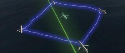 DARPA 無人機 美國 國防部 自主