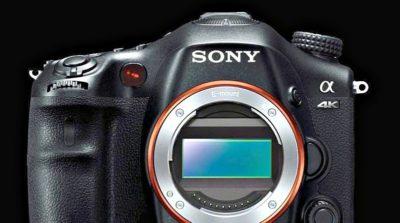 無反單眼新旗艦 Sony A9 或會現身