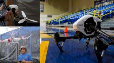 美國安柏瑞德航空大學發表航拍機新手買機指南