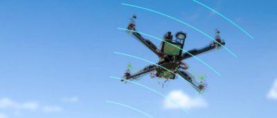 Airbus 與 Dedrone 聯推反無人機系統