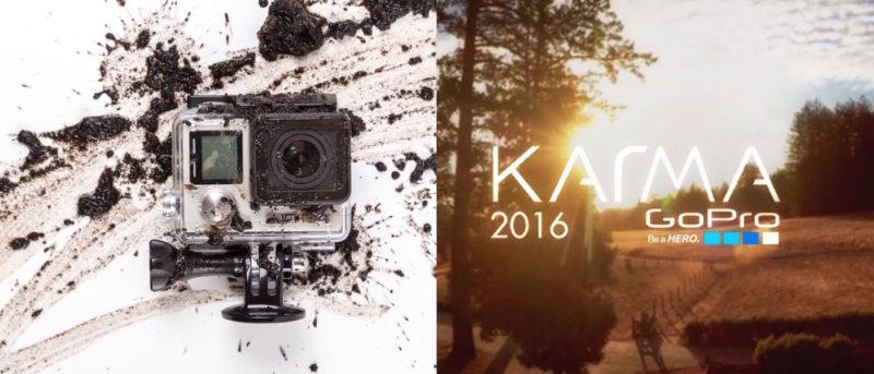 GoPro Karma 航拍機 Hero 5 運動相機