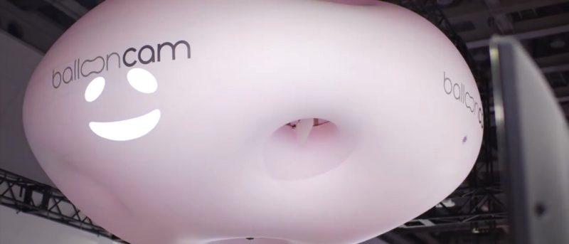 Panasonic Ballooncam