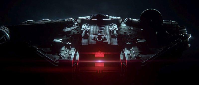 Star Wars Propel 星球大戰精品無人機 模型細節造工精緻