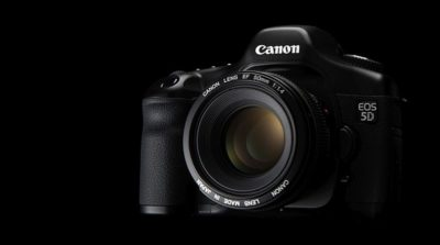 Canon EOS 5D MARK IV 再傳 8 月發布