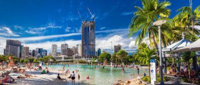 澳洲昆士蘭斥資 100 萬澳元推動無人機產業