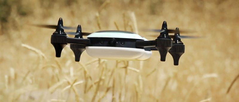 Teal Drones 全球最高速空拍機