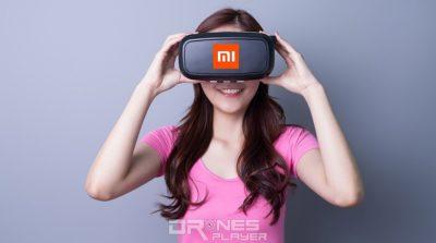 小米 VR 眼鏡或 8 月 1 日亮相