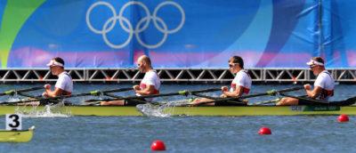 奧運 無人機 傳媒 航拍