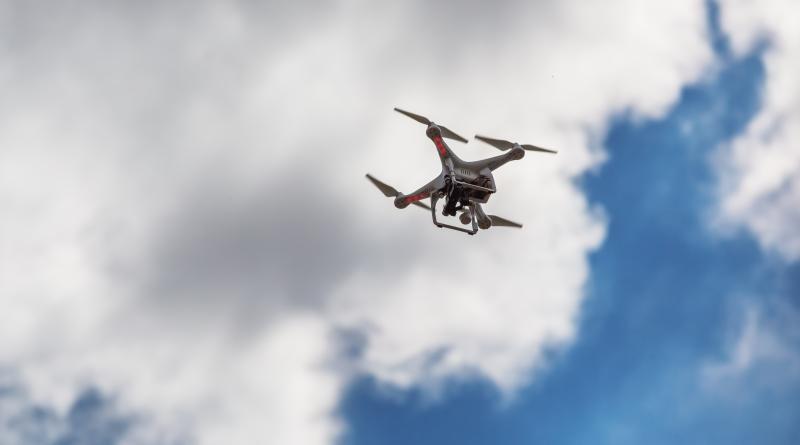AirMap 夥 The Weather Company 提供即時天氣資訊
