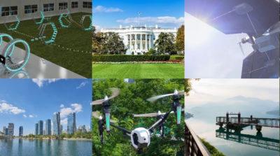 飛向理想的無人機世界